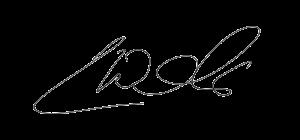 signture